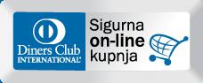 DinerClub sigurna online kupovina